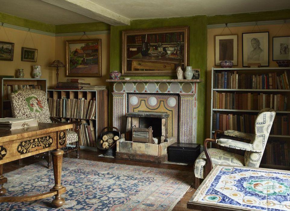 charleston-farmhouse-bloomsbury-group-6