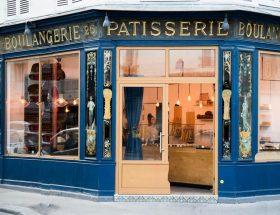 Gourmandises, dans le XVe arrondissement