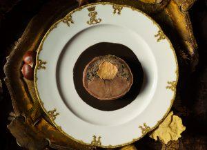 Lievrealaroyale - Renards Gourmets - les hardis 1