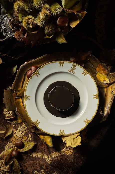 Lievrealaroyale - Renards Gourmets (3) les hardis