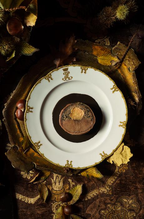 Lievrealaroyale - Renards Gourmets (4) les hardis