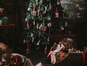 Spécial cadeaux de Noël : Inspecteur gadget