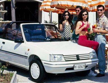 Joyeux anniversaire Pininfarina
