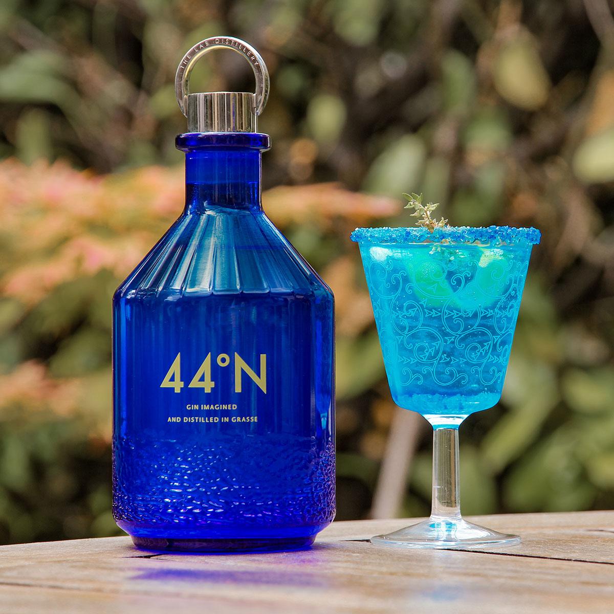 Gin 44°N