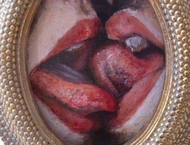 Bijoux indiscrets, un beau livre d'art érotique