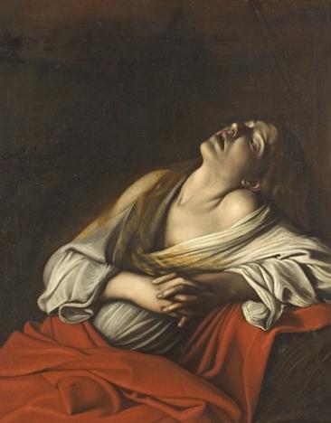 Marie-Madeleine Caravage-les-hardis-extase