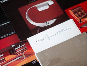 Walter & Moretti, la poésie de l'aluminium, renaissance d'une maison française