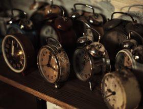 La musique du temps