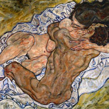 Egon Schiele, le scandale du nu féminin
