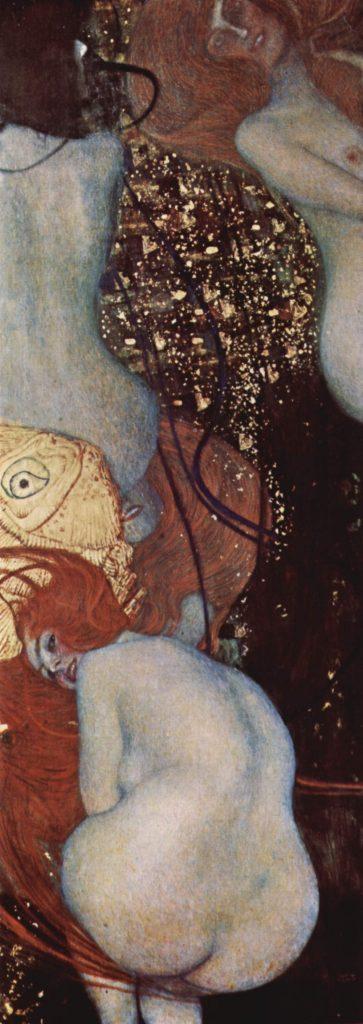 Gustav_Klimt_poisson-rouge-les-hardis