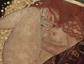 Gustav Klimt, de l'or et des femmes