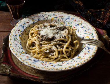 L'Italie et ses pâtes, une histoire sans ail et sans tomate