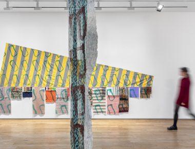 Parcours de galeries : quelles expositions voir à Paris en ce moment ?