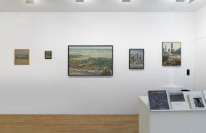 Jürg Kreienbühl-Les années bidonvilles-galerie Loeve&Co-Photo Fabrice Gousset-L&C4-Les-hardis