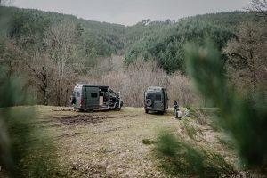 Les Hardis - Nomadism 2021 - CrÇdit photo Amaury Laparra