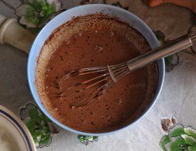 Les secrets (érotiques) du chocolat à l'ambre gris