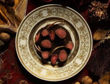 Civets, sanquettes et boudins: pour le sang en cuisine!