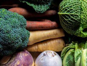 Ces légumes d'hiver oubliés