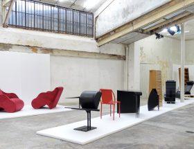 A Paris, le design sûr et discret de Martin Székely s'expose dans le XXe