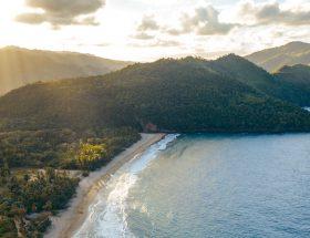 Ocoa bay, le seul vignoble des Caraïbes
