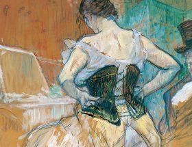 Toulouse-Lautrec, les femmes sous toutes leurs coutures