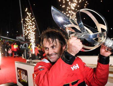 Qui est Yannick Bestaven, vainqueur du Vendée Globe?
