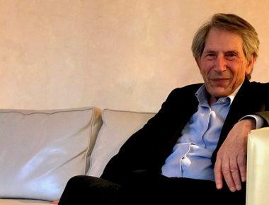 Lucien David Langman, une vie de (Jean Raymond) tailleur