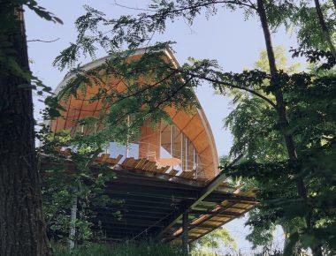 Voir du pays sans le quitter à la Colline du Colombier