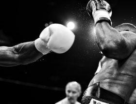 La boxe anglaise : un art, un vrai