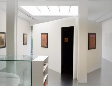 Quelles galeries d'art parisiennes visiter à la réouverture?