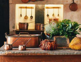 A table ! La sélection de livres cuisine et vins de la rédaction