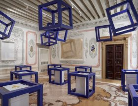 Visite: la nouvelle Fondation Valmont à Venise