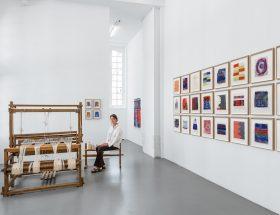 3 expositions de galeries parisiennes