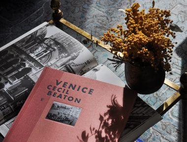 Beau livre : Venise sous le règne de la Café Society