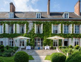 A Epernay, visite de la Maison Belle Epoque