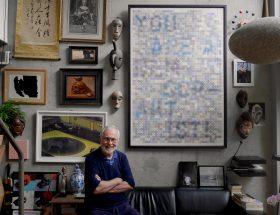 Rencontre : Philippe Morillon et les années Palace