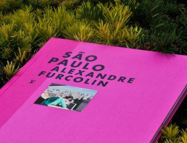Beau livre : São Paulo dans l'oeil d'Alexandre Furcolin