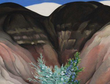 Exposition : l'érotisme de Georgia O'Keeffe